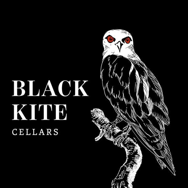 New Vintages of Pinot Noir from Black Kite Cellars -- Found Nowhere Else in the Country