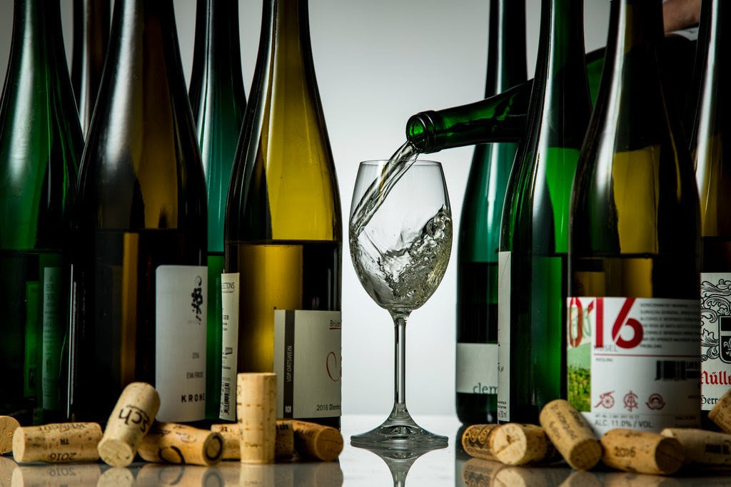 2016 Dry German Rieslings: Graceful, Resonant, Delicious