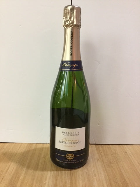 NV Roger Coulon Brut Grande Tradition