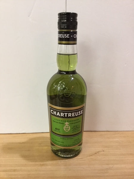 (375ml) Chartreuse Green