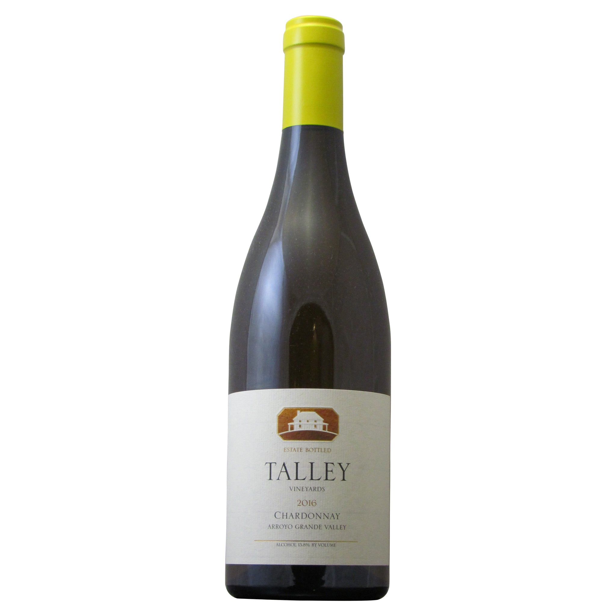 2017 Talley Chardonnay Arroyo Grande Valley