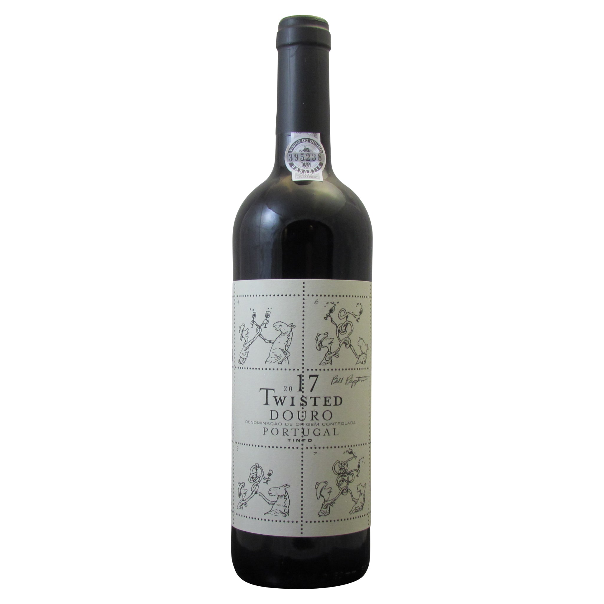 2017 Niepoort Twisted Tinto