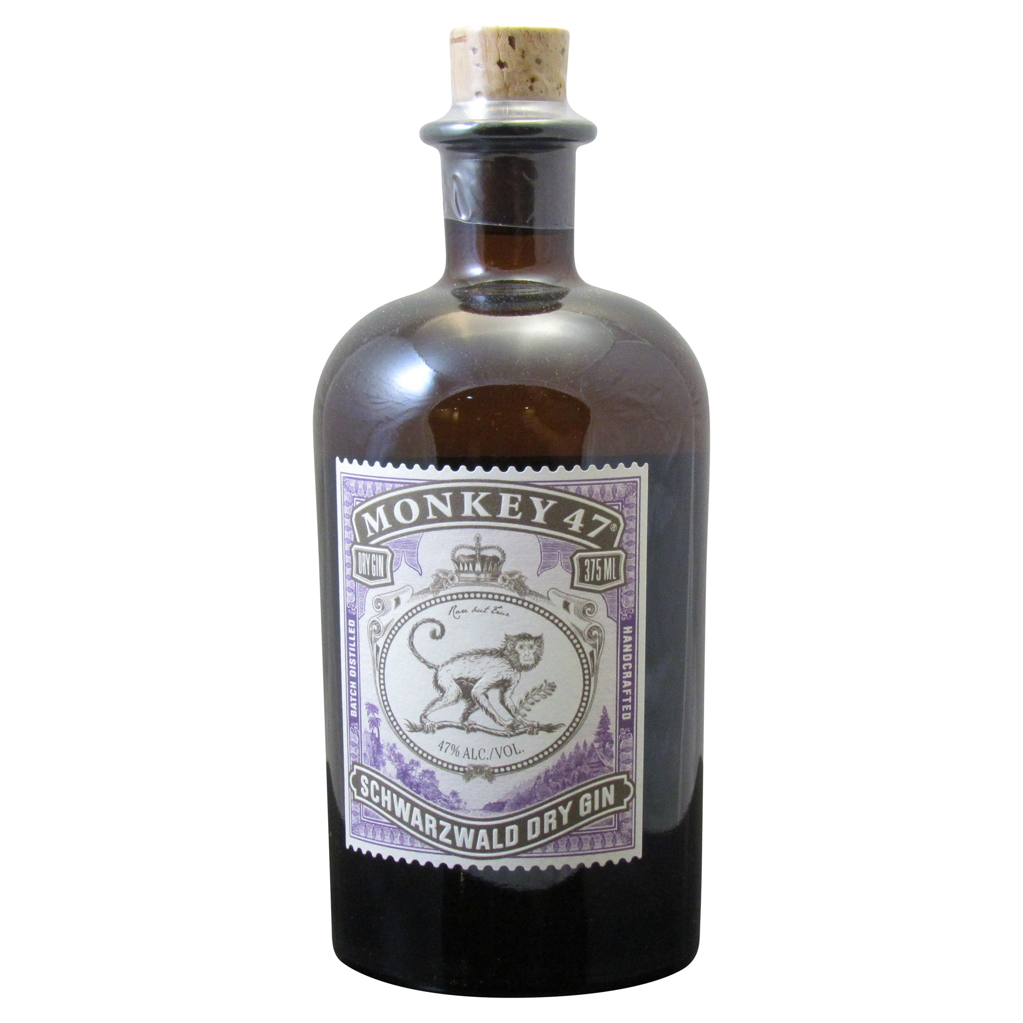 (375ml) Monkey 47 Gin