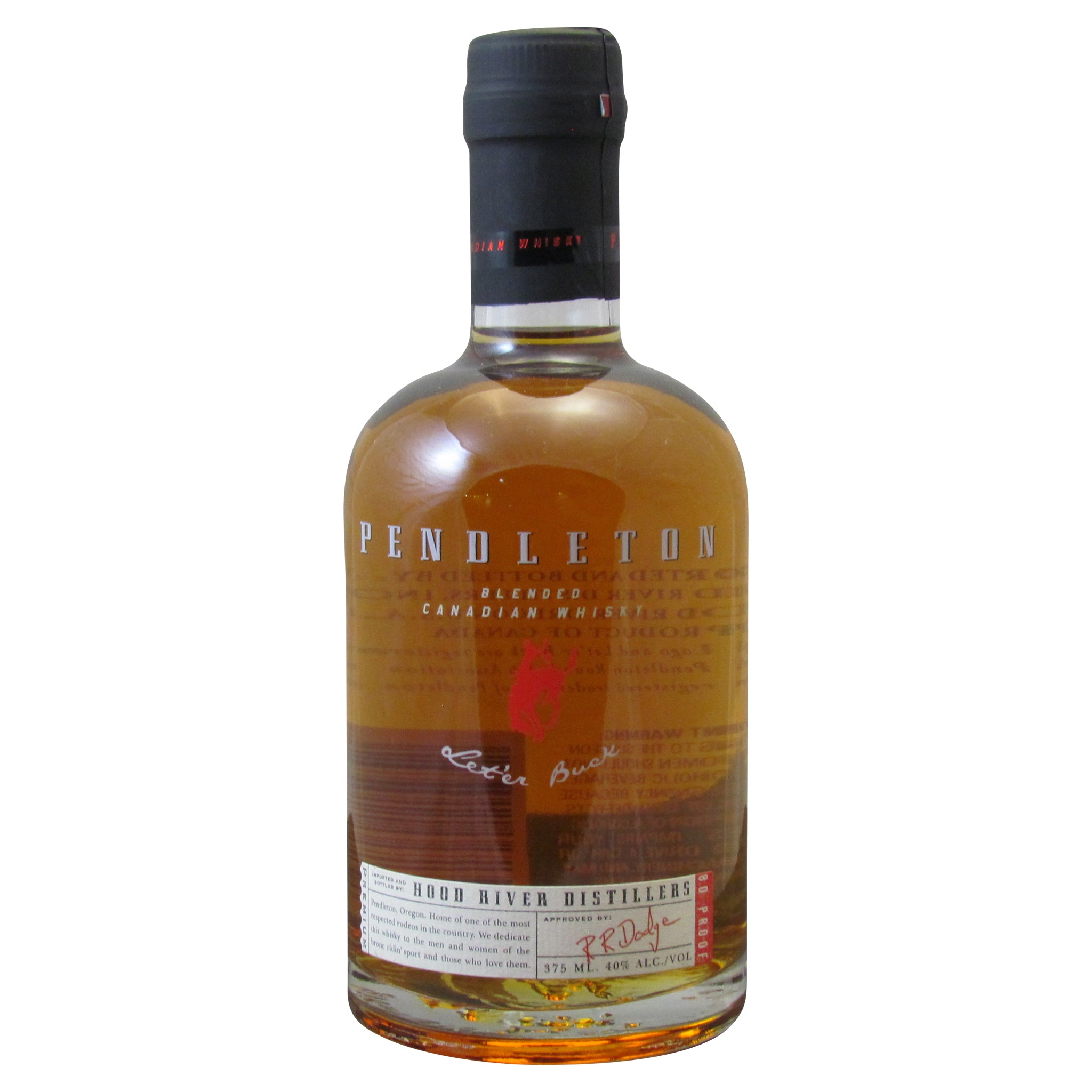 (375ml) Pendleton Whiskey
