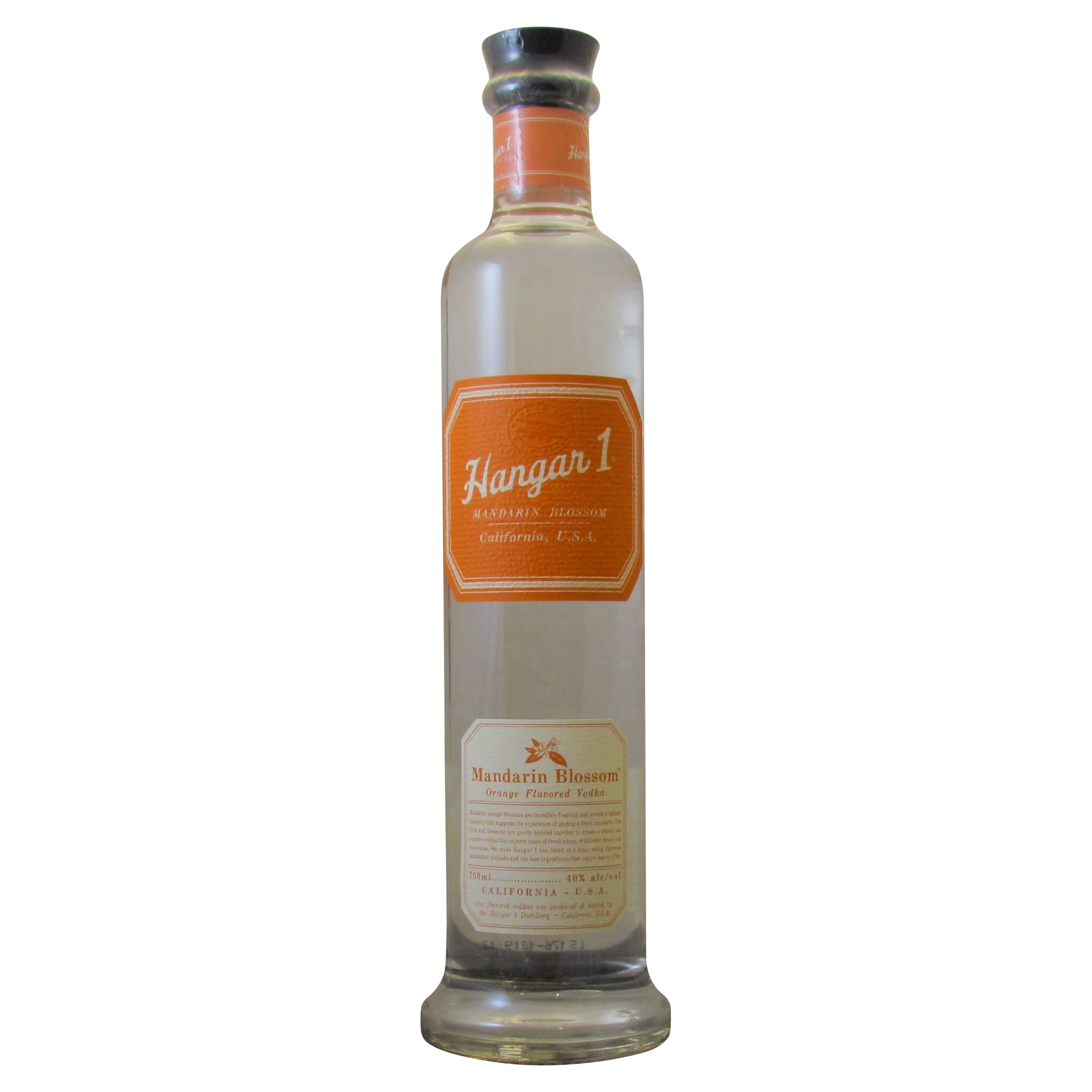 Hangar One Vodka Mandarin