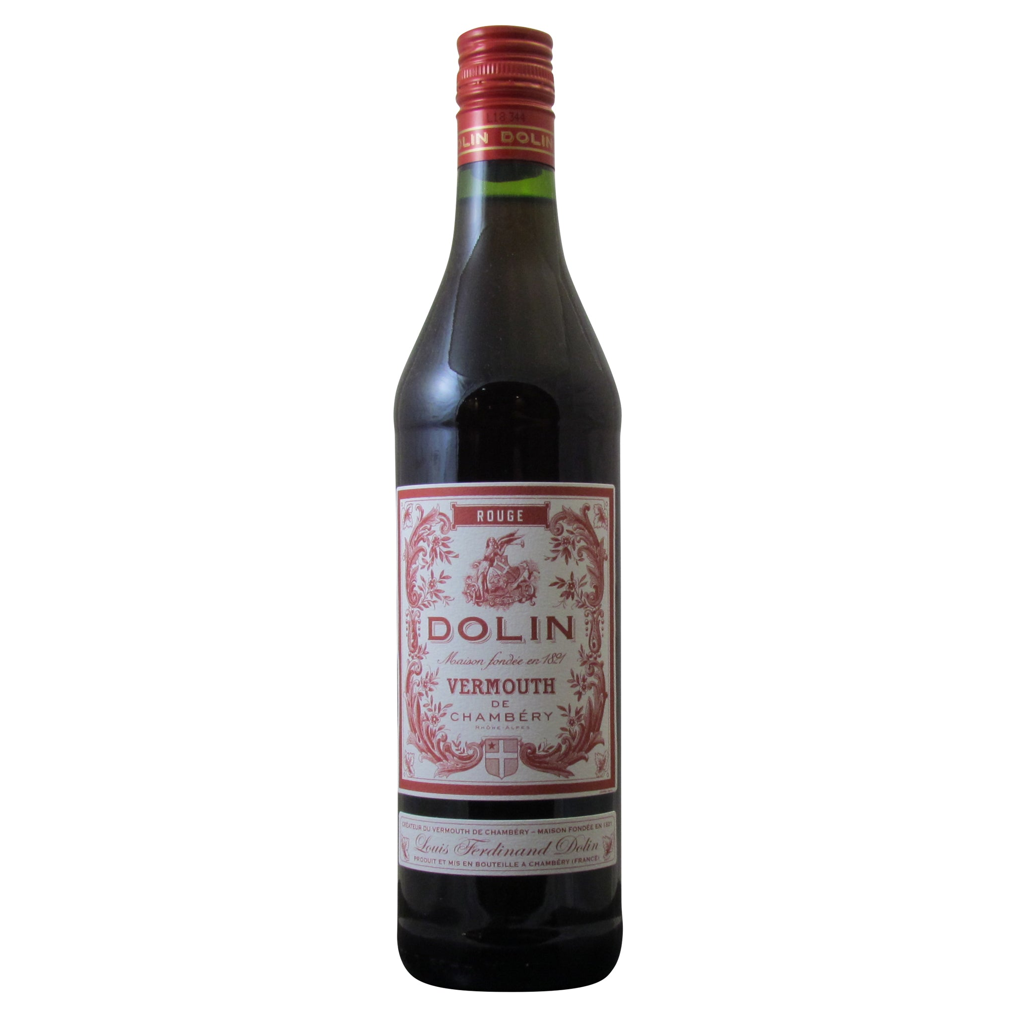 Dolin Red Vermouth