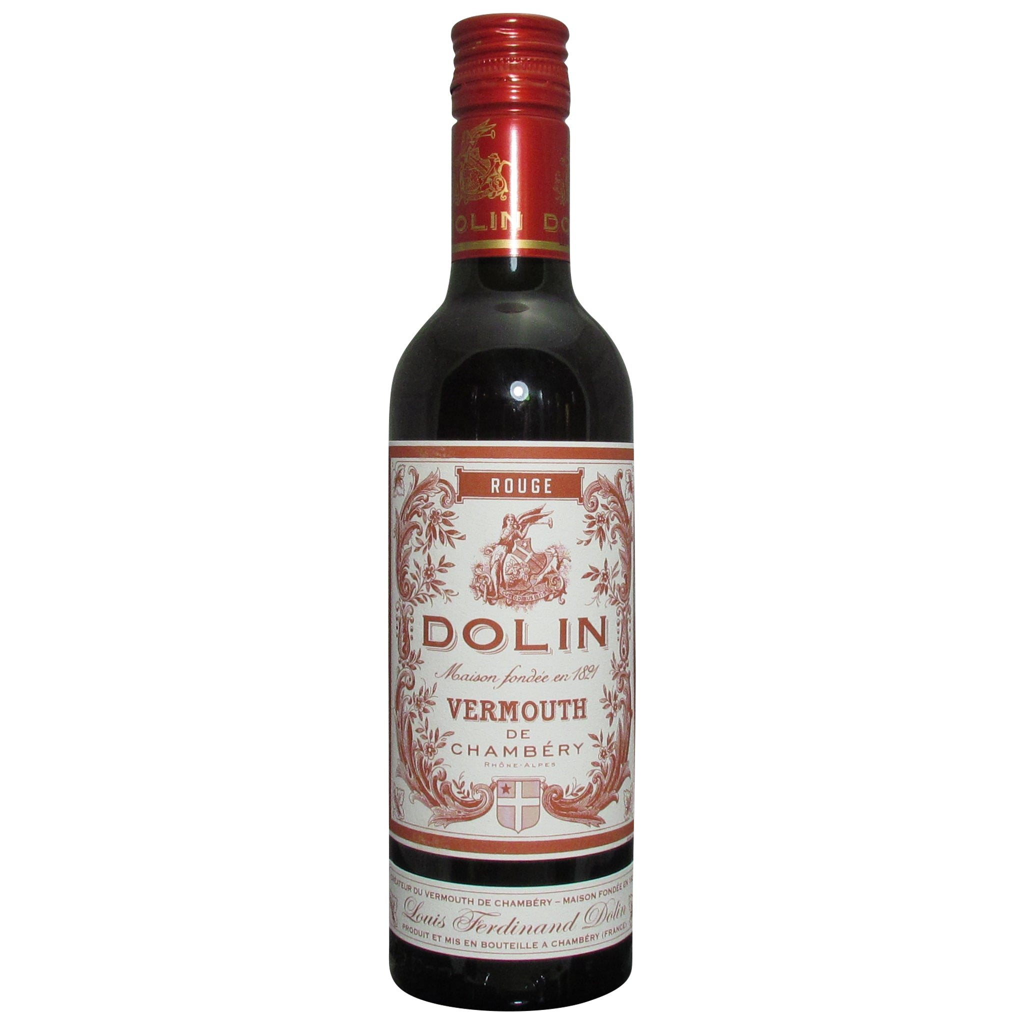 Dolin Red Vermouth (375ml)