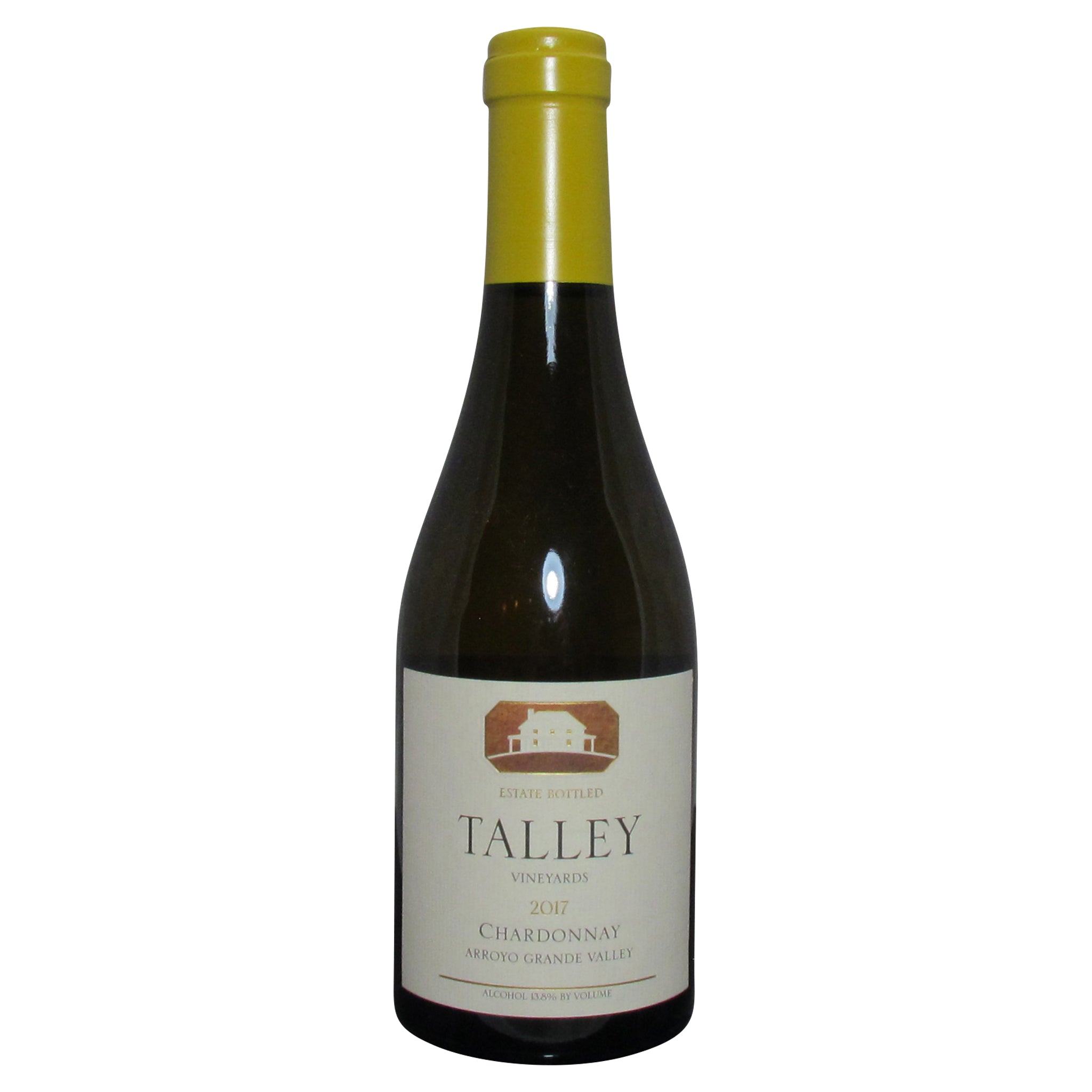 (375ml) 2017 Talley Chardonnay Arroyo Grande Valley