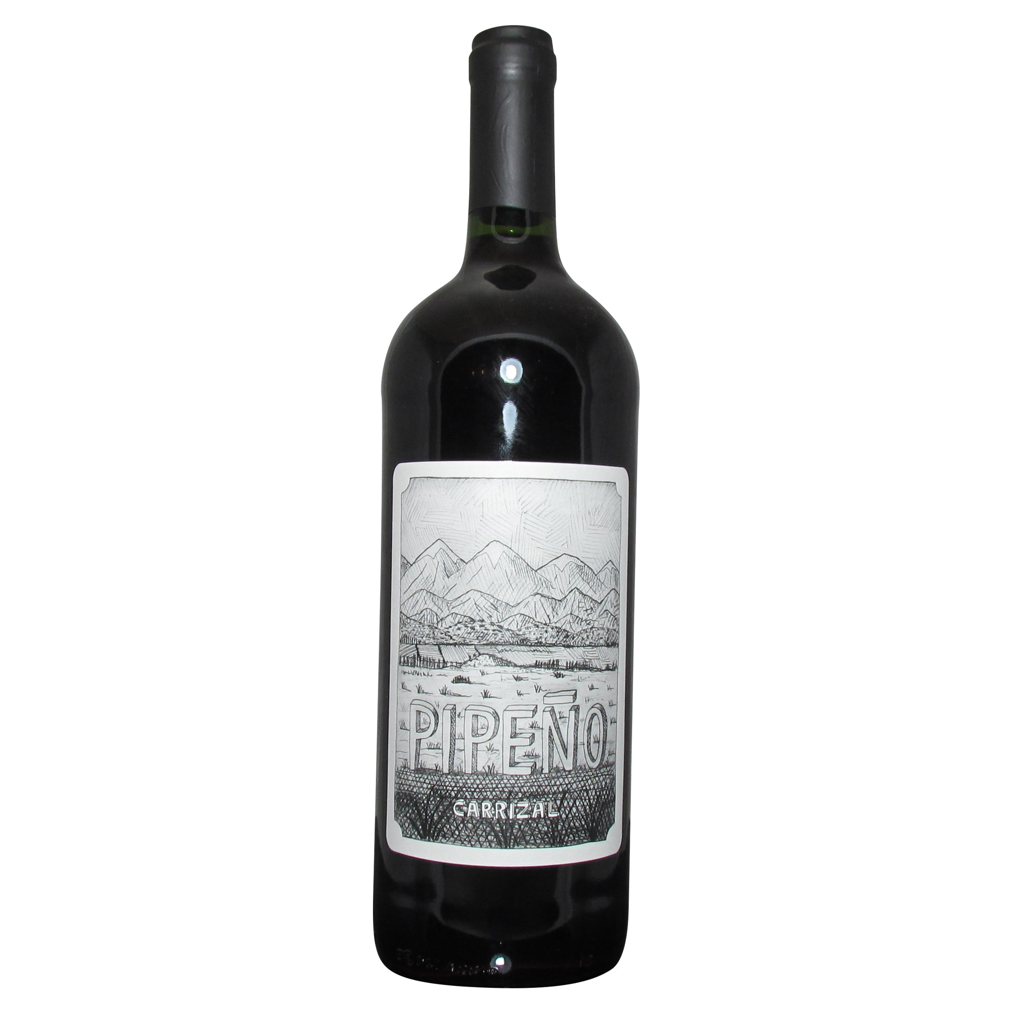 (1L) 2017 Louis-Antoine Luyt 'Pipeno Carrizal'