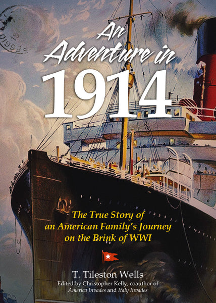 An Adventure in 1914