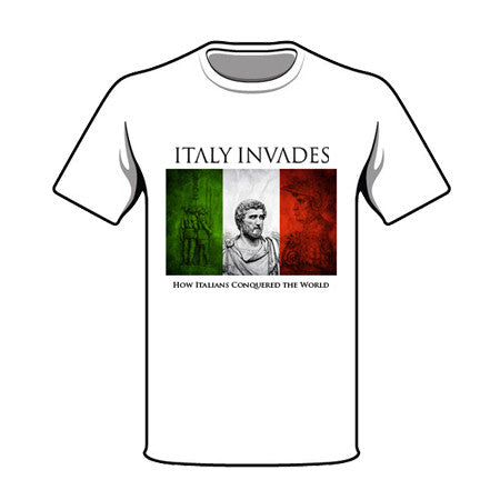 Italy Invades Gift Package