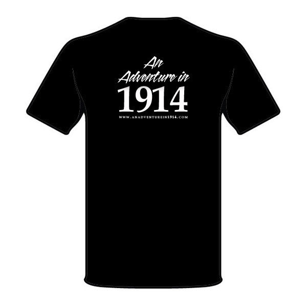 Adventure in 1914: Mata Hari T-Shirt