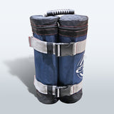 Canopy Tent Sand Bags | Weight Bags for Pop Up Canopy | Deluxe Canopy