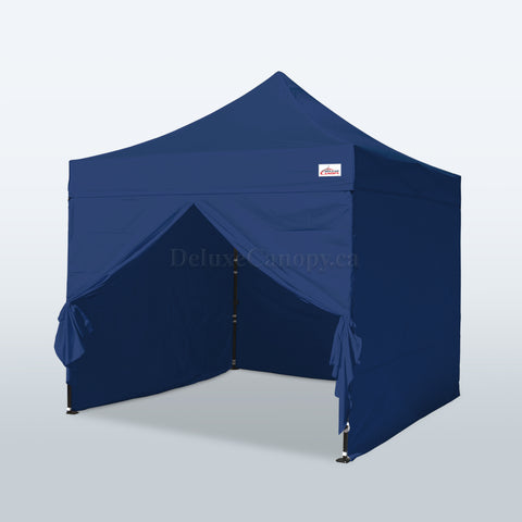 10x10 Pop Up Canopy Tents | Ez Up Gazebo Canopy - Deluxe Canopy