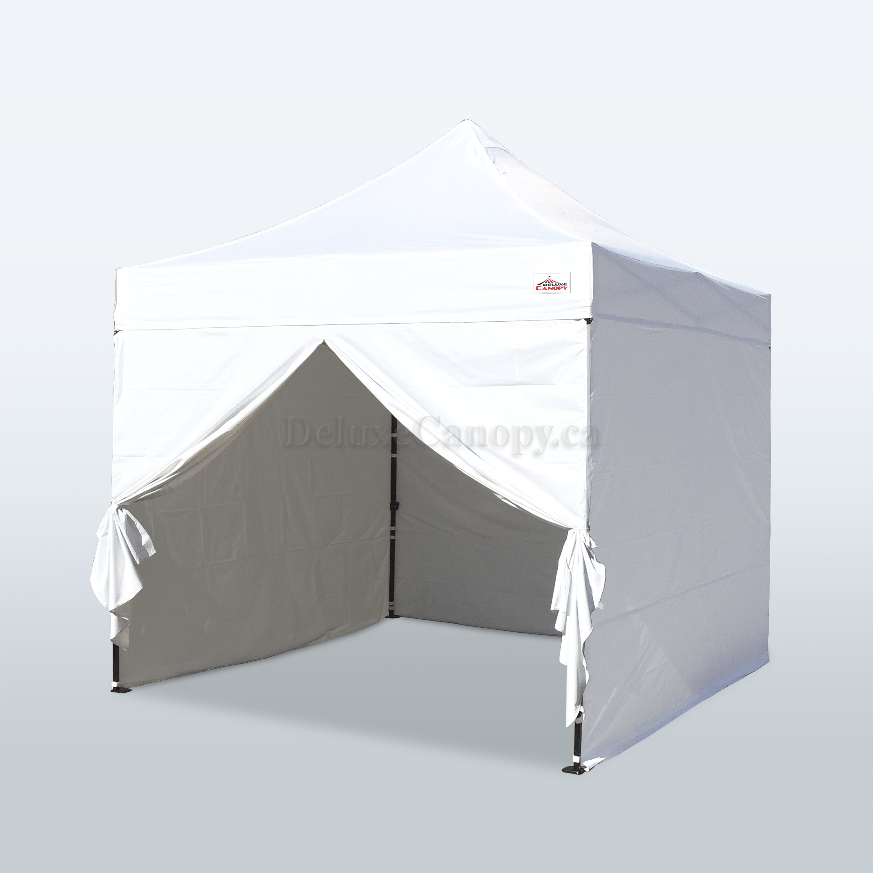 10x10 Pop Up Canopy Tent | Pro Series Gazebo Canopy Tent
