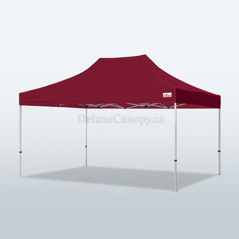 10x15 Pop Up Canopy Tent | ProShade Gazebo Tent Walls - Deluxe Canopy