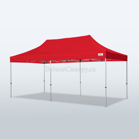 10x20 Pop Up Canopy Tent | ProShade Gazebo Pop Up Tent - Deluxe Canopy