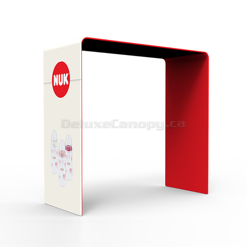 Arch Stand Display DC-02