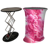 RETRACTABLE PODIUM - NEW!