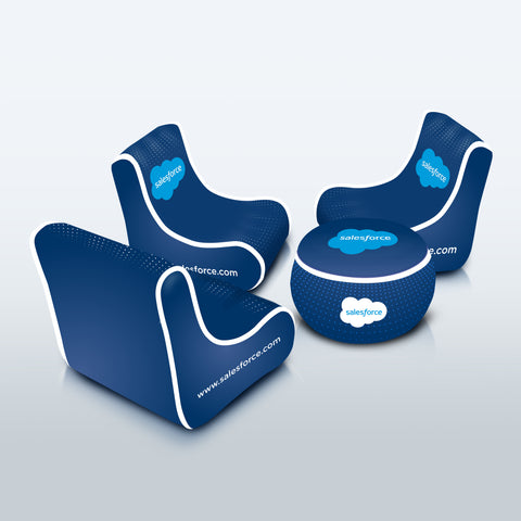 Inflatable Air Chairs & Furniture