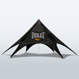 Single Pole Star Tent | Large Event & Party Tent | Deluxe Canopy