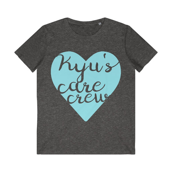 Kyu's Care Crew Men's Tee