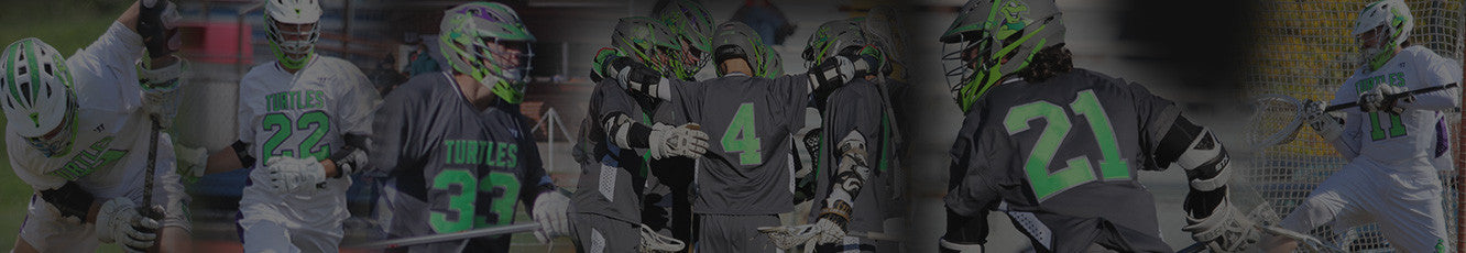 Tenacious Turtles Lacrosse Club
