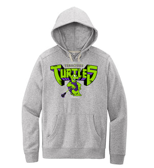'21 Turtles Power Hoody (Grey)