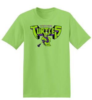 '21 Turtles Power Tee (3 Colors)