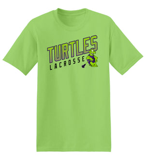 '21 Turtles Fade Tee (3 Colors)