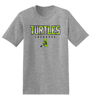 '21 Turtles Wave Tee (3 Colors)