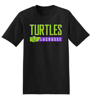 '21 Turtles Banner Tee (4 Colors)