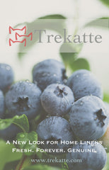 Trekatte Blueberries
