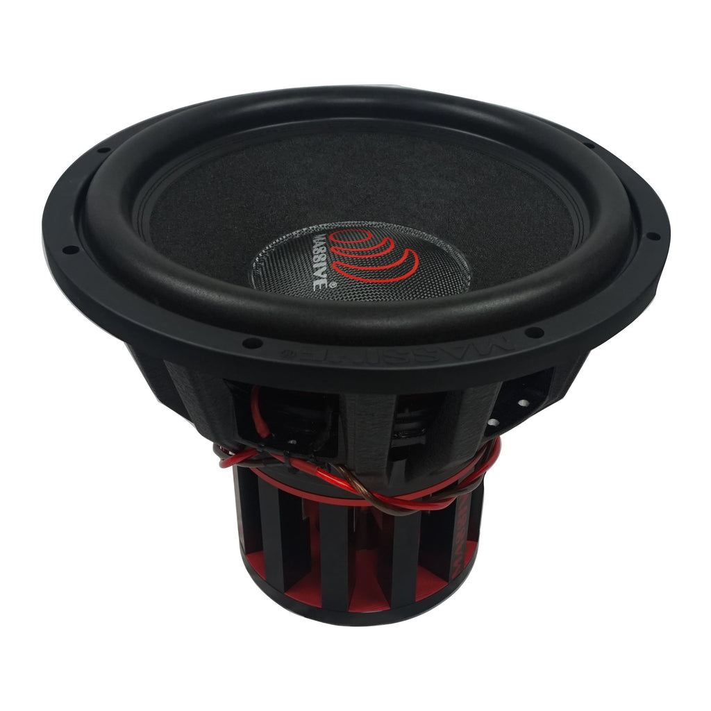 Massive Audio new BOA Mega Subwoofer!!!