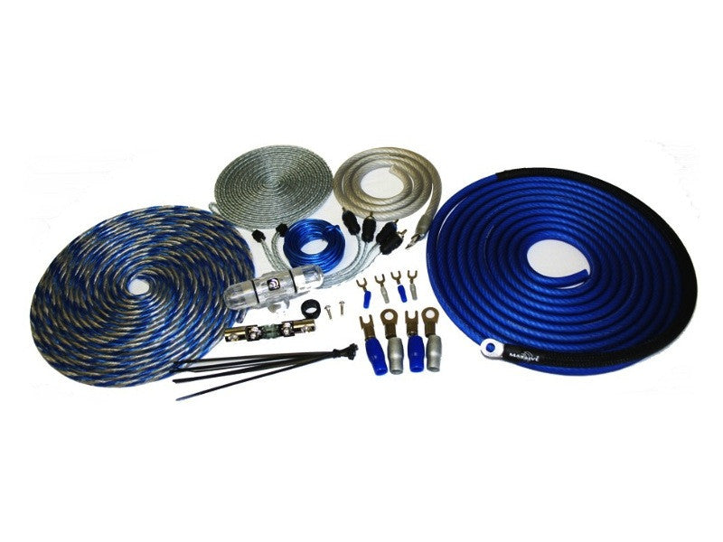 AK0 - 0 AWG Wire Kit
