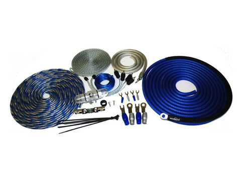 AK4 - 4 AWG Wire Kit