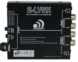 B-LYNX - 4 Channel Hi-Low Converter