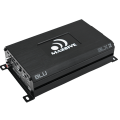 BLX2 - 120 Watts X 2 RMS @ 4 Ohm Full Range Bluetooth Amplifier