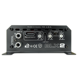 BLX2 - 2 Channel Amplifier
