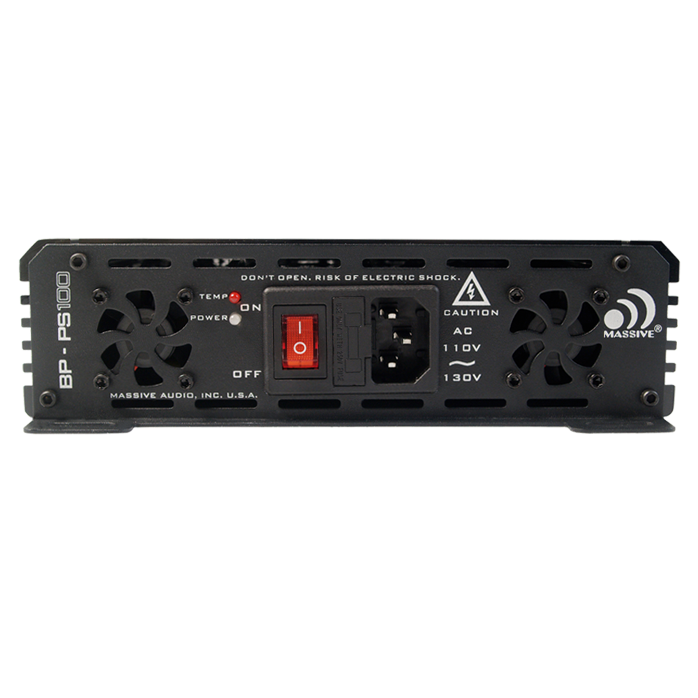 BP-PS100 - Amp Power Supply