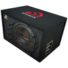 "BT12 - 12"" Pre-Loaded 300 Watt RMS 2-Ohm Subwoofer in Ported Enclosure"
