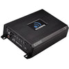 E3F - 1,500 Watts RMS x 1 @ 1 Ohm Full Range Compact Mono Amplifier