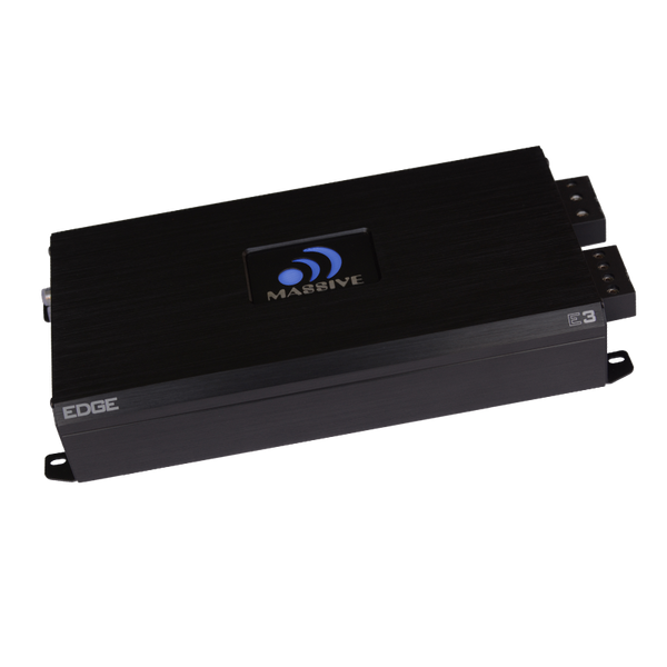 E3 - 2800w Mono Amplifier<p>(Built-In OEM Line Converter)