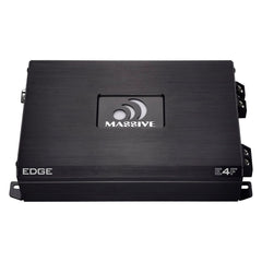 E4F - 2,000 Watts RMS x 1 @ 1 Ohm Full Range Compact Mono Amplifier