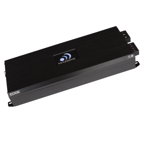 E4- 4000w Mono Amplifier<p>(Built-In OEM Line Converter)