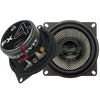 "FX4 - 4"" 2-Way 50 Watts RMS Coaxial Speakers"