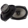 "FX69 - 6""x9"" 2-Way 80 Watts RMS Coaxial Speakers"