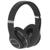 FLEX Black Bluetooth Headphones