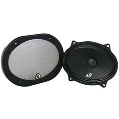 M57C - Closed Back Mid-Range Speaker
