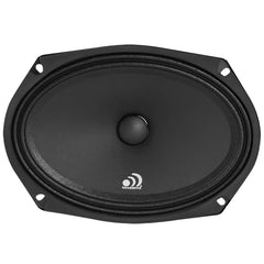 M69C - Closed Back Mid-Range Speaker